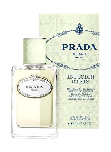 Prada Iris Edp 50 ml Kadın Parfümü Renksiz